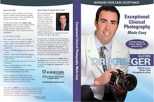 DVD-Exceptional Clinical Photography Made Easy